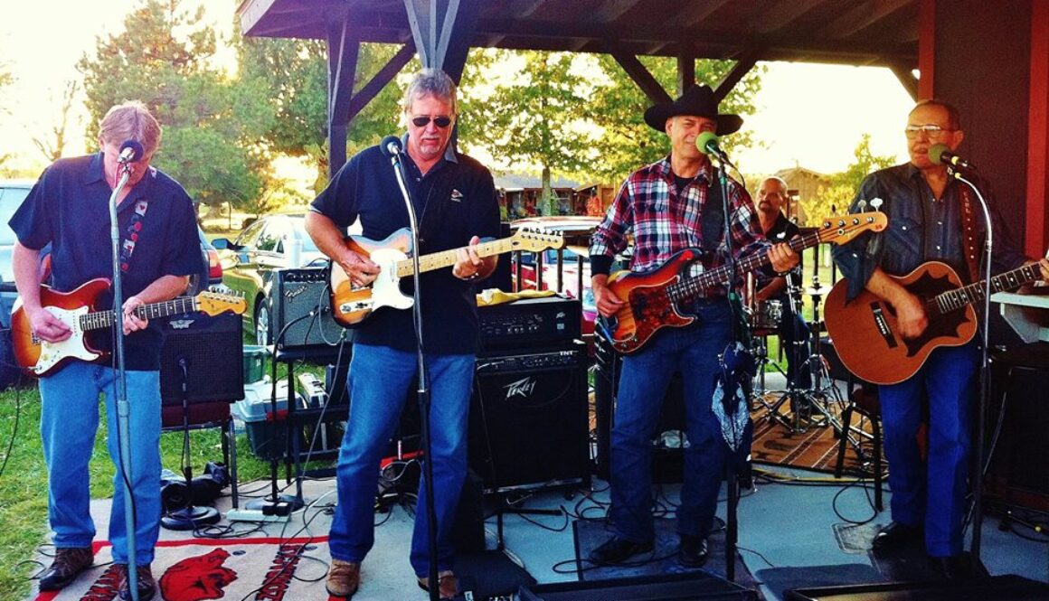 Country Xpress Band