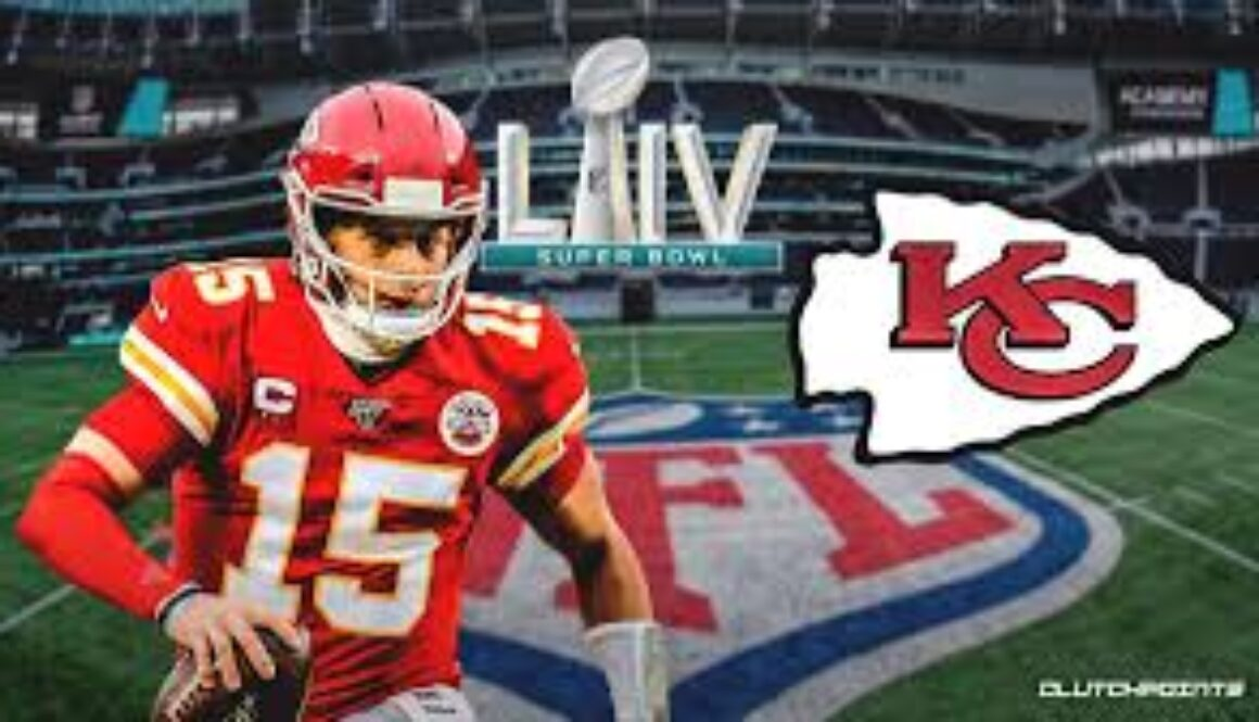 Chiefs Super Bowl 2020