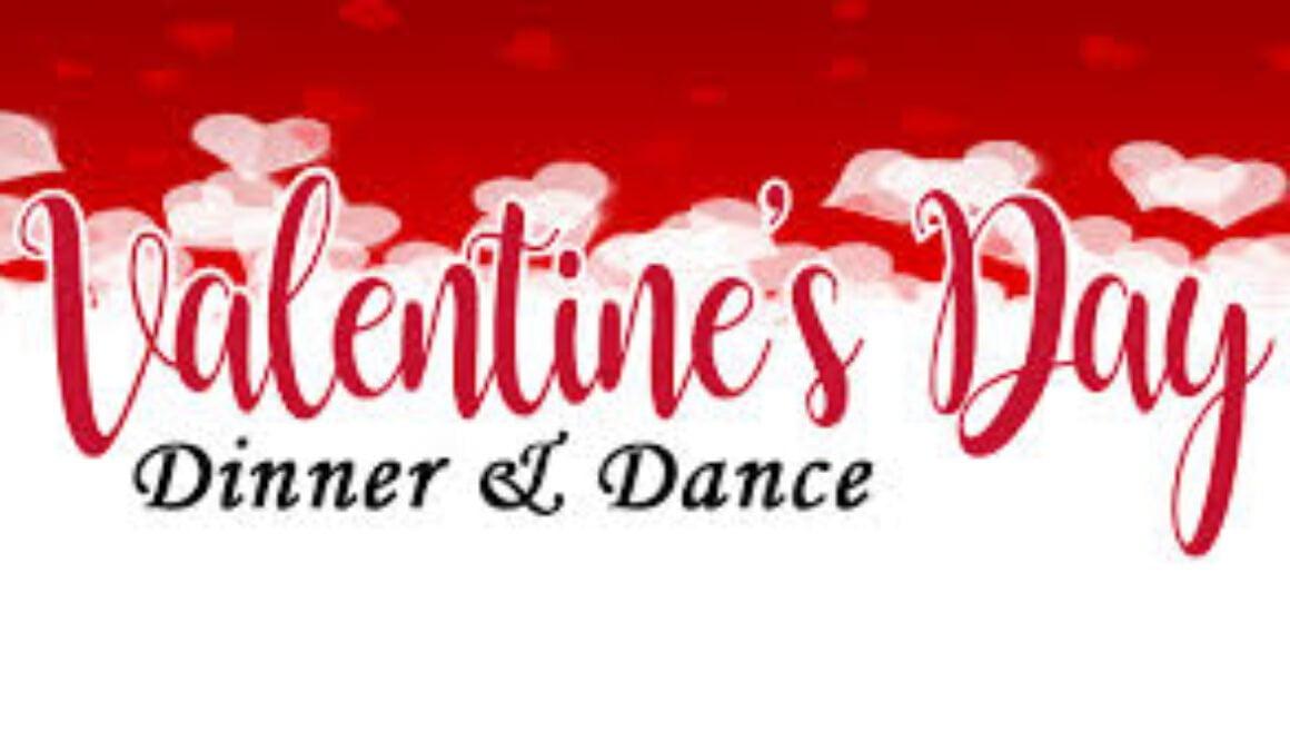 Valentine's Dinner and Dance